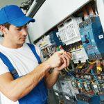 entretien electromecanique